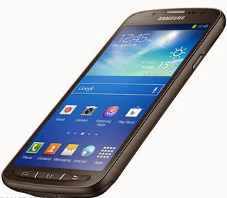 I9295XXUDOI5 Update Android 5.0.1 Lollipop on Galaxy S4 Active GT-I9295