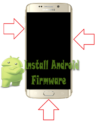 How to Install Galaxy S6 SM-G920K to G920KKKU3COK2 Android 5.1.1 Lollipop