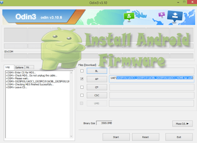 How to Install Galaxy J2 SM-J200GU toJ200GUDXU1AOK1 Android 5.1.1 Lollipop