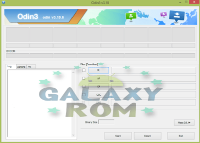 Update I9505VJUHOK1 Firmware ON GALAXY S4 LTE GT-I9505 to