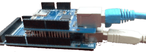 Downloading a webpage from internet using arduino via Ethernet Shield