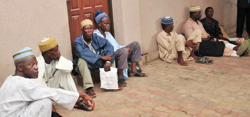 We're yet to receive our entitlements, Kano pensioners cry out