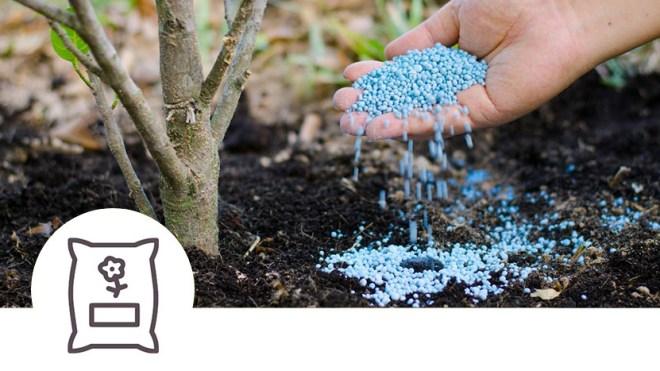 Garden Fertilizers