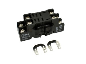 SH2B05  IDEC  Relay Sockets | Galco Industrial Electronics