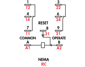 11 pin timing relay wiring diagram wiring diagram 11 Pin Octal Relay Wiring Diagram 3pdt relay wiring diagram find image about 11 Pin Relay Base Drawing