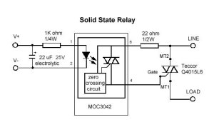How Relays Work | Relay diagrams, relay definitions and
