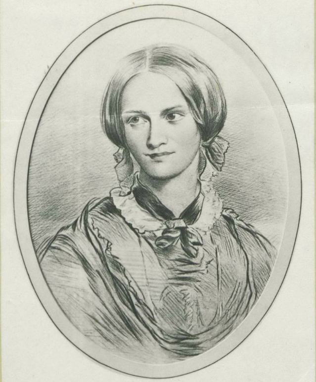Happy Birthday Charlotte Brontë!