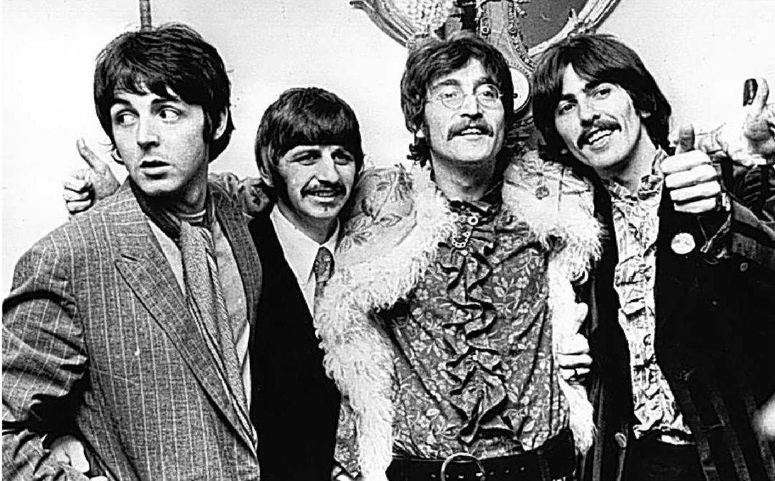 50 years ago today: celebrating the anniversary of 'Sergeant Pepper's Lonely Hearts Club Band'