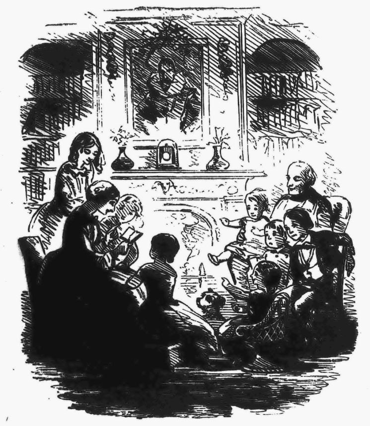 Jack's Alive to Card Castles: Entertainment in the Victorian Parlour