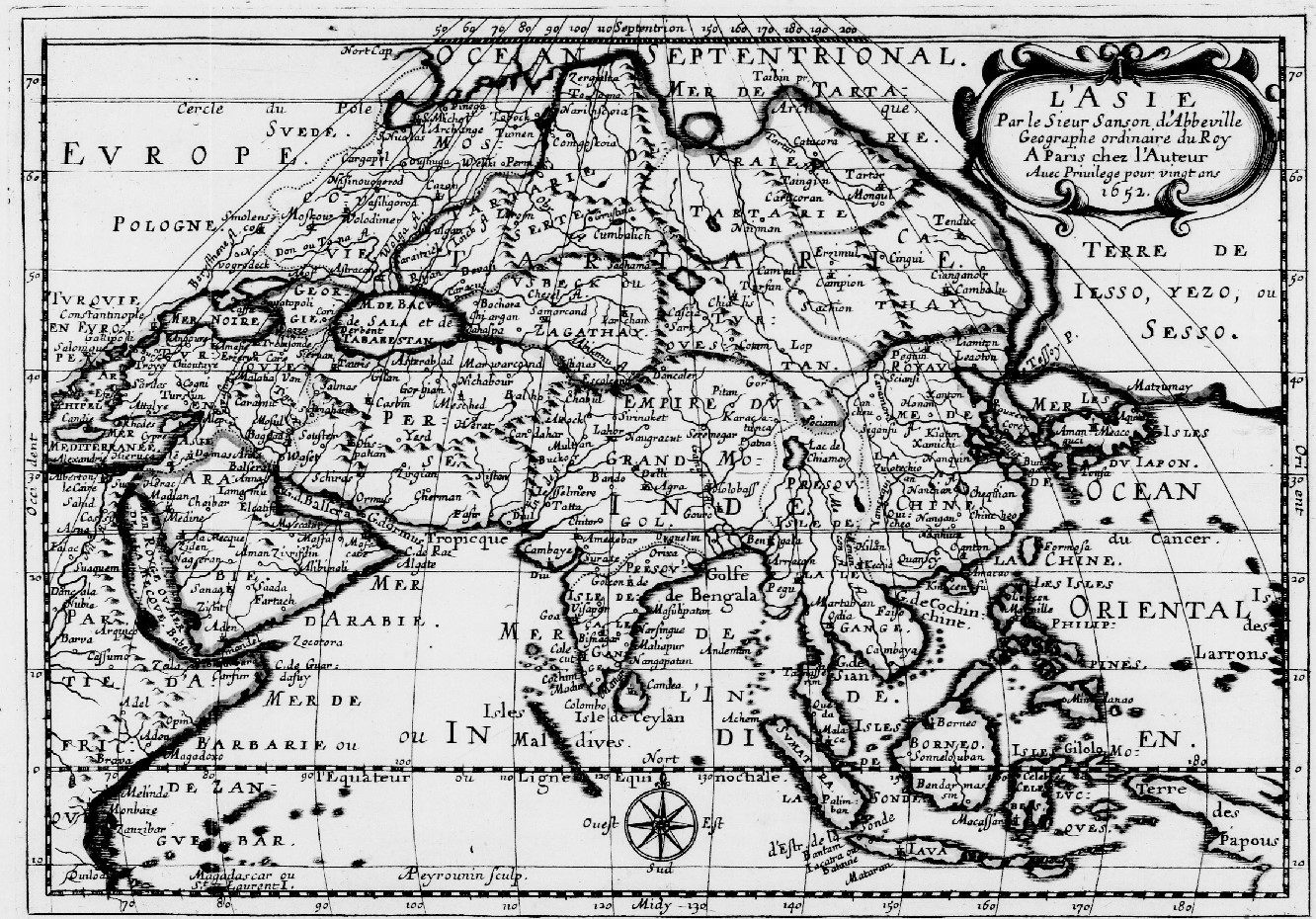Western Books on Southeast Asia Collection