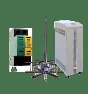calidad de energia sistema eléctrico gal electric
