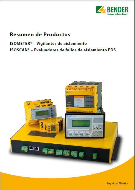 catalogo isometer bender