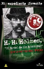 h.h. holmes PORTADA
