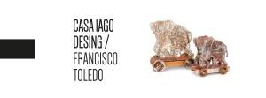 casa IAGO desing Francisco Toledo