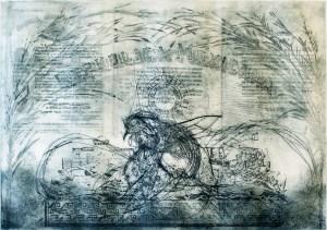 Guillermo Olguin grafica republica mexicana