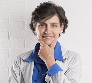 Maria Elisa Uribe
