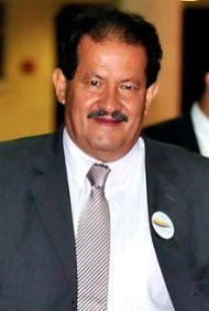 Angelino Garzón, posible candidato a la Alcaldía de Bogotá