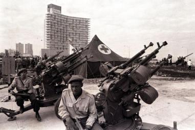 196Crisis de Octubre. Foto: Granma