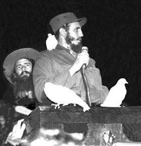 Se inicia el proceso de consolidación de la Revolución. Foto: Cubaperiodistas.cu