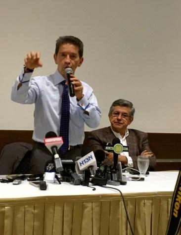 Luis Pérez Gutierrez, Gobernador electo de Antioquia