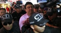 Kiko Gómez condenado a 55 años de prisión. Foto: Semana