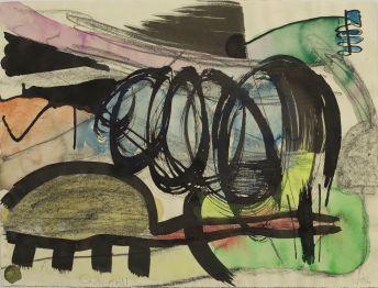Veit Hofmann // Quirrill Mischtechnik 1996