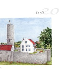 Galerie-Kalender 20208