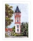 Kitzingen – Deusterturm
