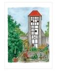 Röttingen – Schweinehirten-Turm