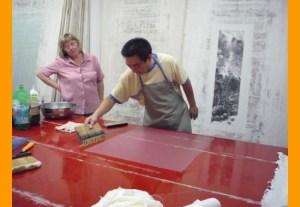 China 2008 /9