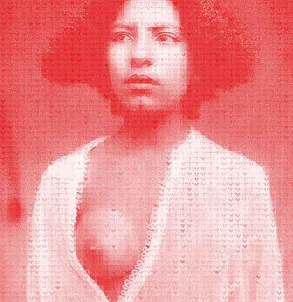 10. Bouzbir, Utérus - Type de jeune marocaine