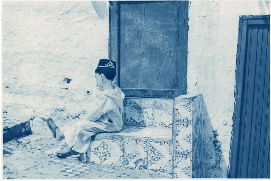 A Sidi Abderrahman