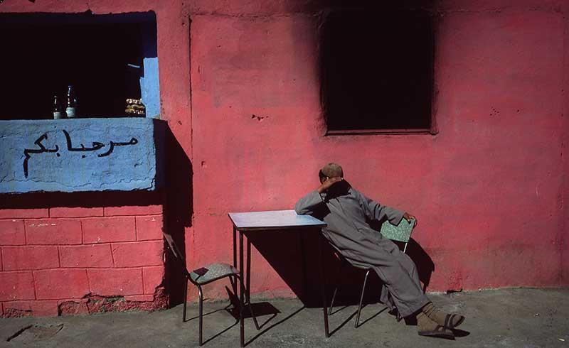 Maroc d'ombre et de lumière 09