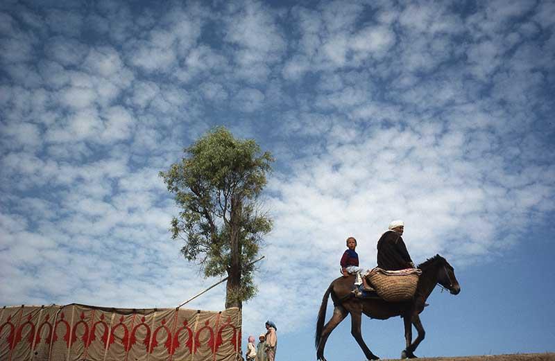 Maroc d'ombre et de lumière 10