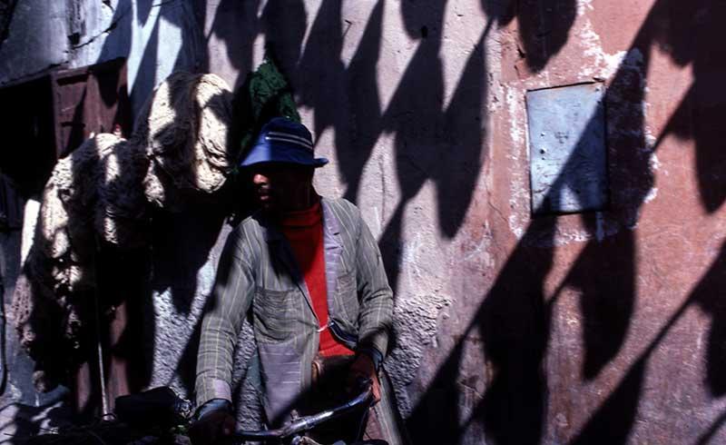 Maroc d'ombre et de lumière 18