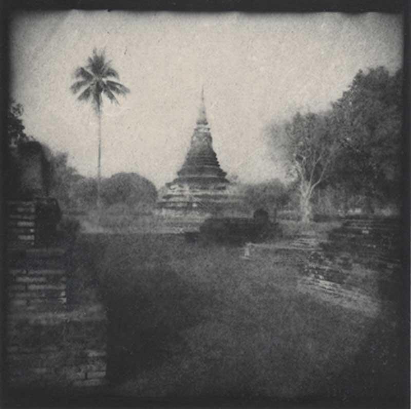Choses vues au royaume de Siam 503