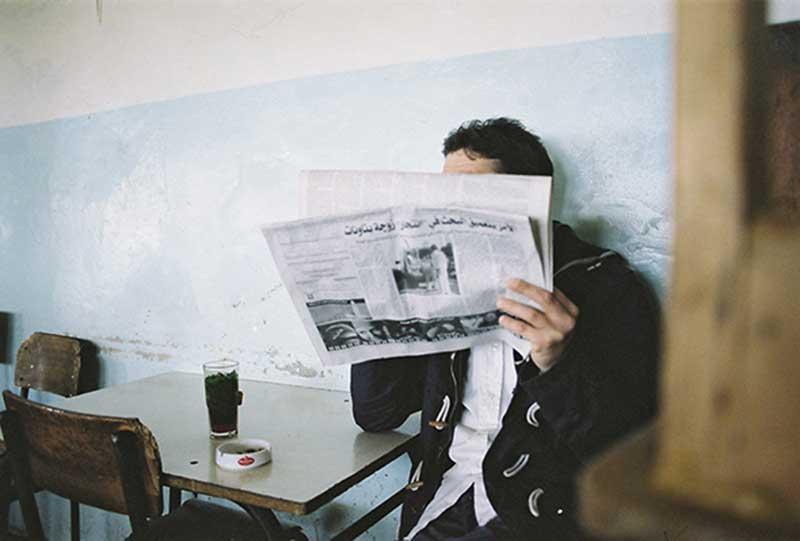 Cafes #09