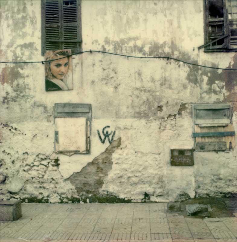 Casablanca #24, 2010 / Dans la médina
