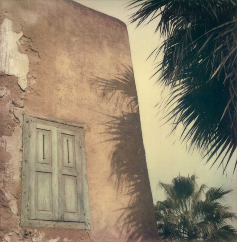 Casablanca #26, 2010 / Dans la médina