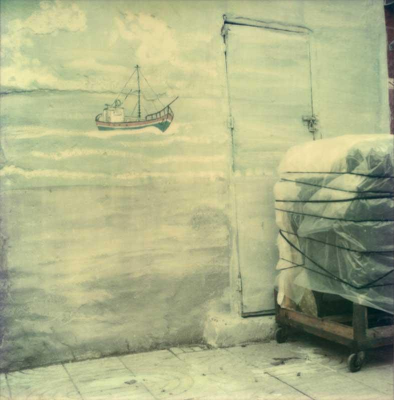 Casablanca #28, 2010 / Dans la médina