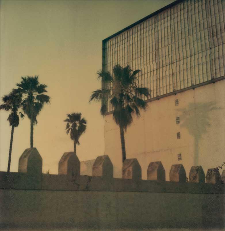 Casablanca #33, 2010 / Aïn Diab