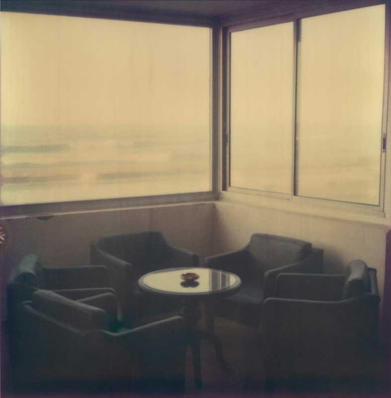 Casablanca #34, 2010 / Tropicana Beach