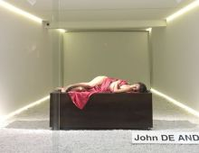 White Space – 2015 Herfst – John DE ANDREA