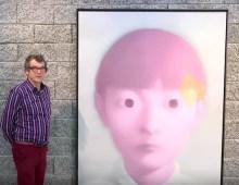 Adrian David about Xiaogang Zhang