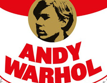 The Brain Andy Warhol