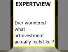 Investissement dans l'Art