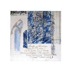 Danièle Brossard, #hommage