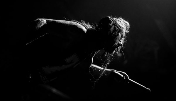 Rocklight photo Christophe Bonnefoy Frah Shaka Ponk