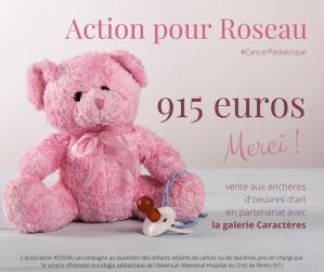 Action pour Roseau