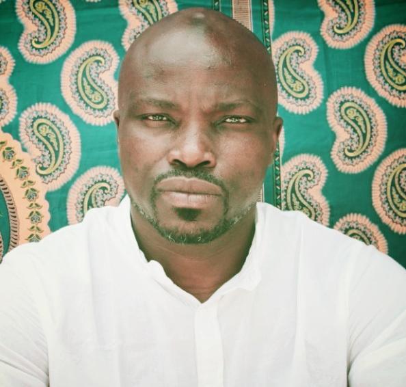 Portrait de Soly Cissé